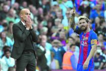 Le Barça et Messi sans pitié pour Guardiola