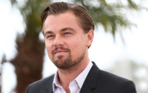 """DiCaprio coopère à l'enquête  autour du """"Loup de Wall Street"""""""