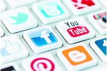 Les réseaux sociaux, un paradis pour toutes sortes d'espions