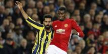 Europa League: Manchester United et Pogba à la fête