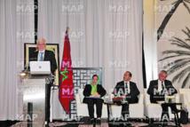 Ouverture à Rabat des travaux du premier Colloque  national sur la construction durable et les villes vertes