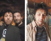"""Saïd Bey collabore avec  le """"Bureau des légendes"""""""
