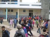 Appel à la consolidation du rôle de l'école dans la mise en place d'un système cohérent de valeurs