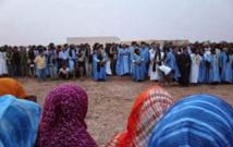 Alger et le Polisario s'opposent à l'attribution du statut de réfugiés aux habitants des camps de Tindouf