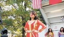 Forte participation du Maroc au Festival international d'Alexandrie aux USA