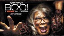 """""""Boo! A Madea Halloween"""" en tête du box-office"""
