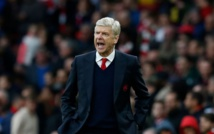 Arsenal a confiance en Wenger