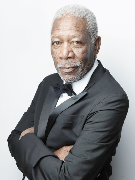 Les stars les plus rentables du box-office : MORGAN FREEMAN