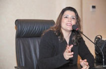 Vibrant hommage à l'actrice Nora Skalli au FITUT