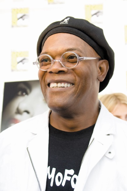 Les stars les plus rentables du box-office : SAMUEL L. JACKSON