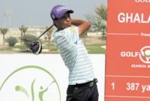 Marjan s'illustre au Ghala Open