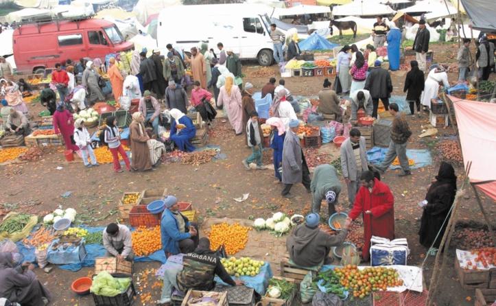 1,6 million de Marocains en situation de pauvreté absolue