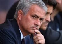 Nouveau dérapage de Mourinho