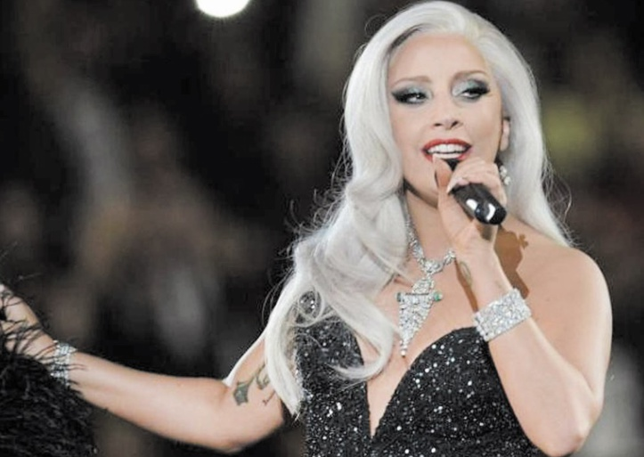 Lady Gaga se fait plus sobre
