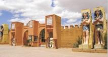 """Le Grand  prix du Festival du court métrage de Ouarzazate décerné à """"Blocophobia"""""""