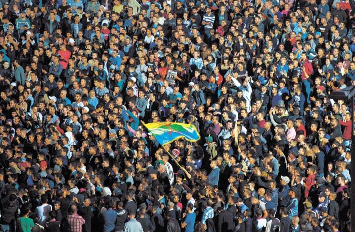 Des milliers de Marocains pleurent Mohcine Fikri : Fallait-il en arriver là ?