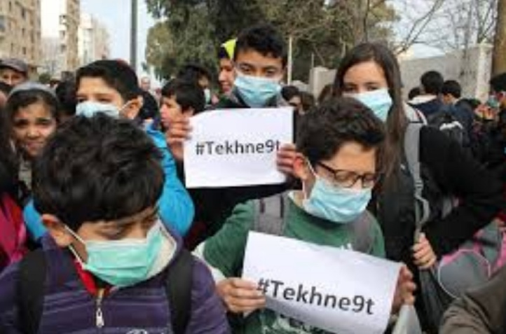 300 millions d'enfants souffrent de la pollution atmosphérique