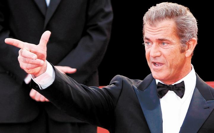 Mel Gibson : Le temps est venu pour qu'Hollywood me pardonne