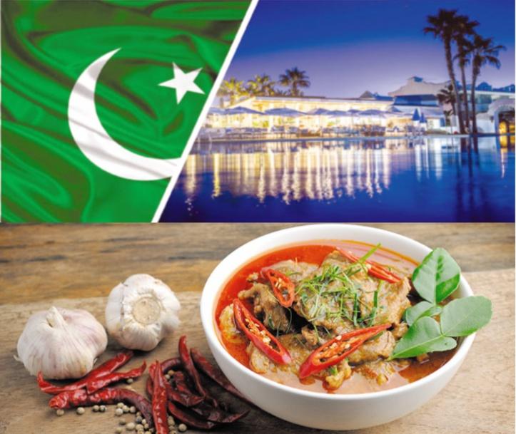La gastronomie pakistanaise honorée au Maroc