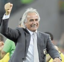 """""""Coach Vahid"""" au Japon : Jamais je n'aurais imaginé qu'un jour je serais là"""
