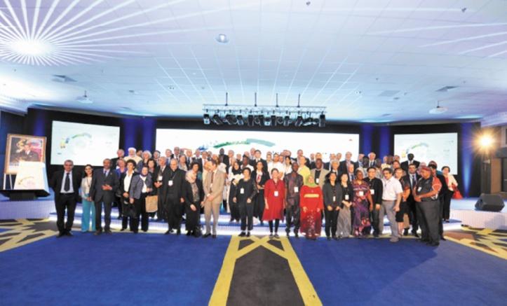 Le Sommet de Fès pour la Conscience Climat appelle au dialogue des religions, des croyances et des cultures