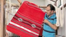 Privés de laine, les artisans de Syrie abandonnent leur métier à tisser