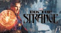 """Doctor Strange"" prend la tête du box-office"