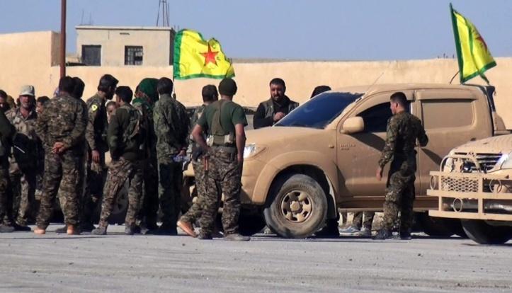 L'EI recule face aux offensives sur Raqa et Mossoul