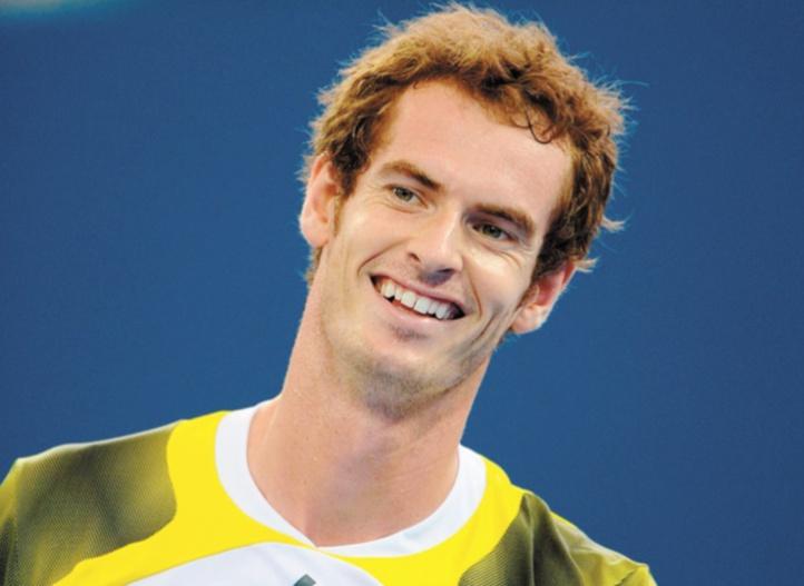 Andy Murray, champion méritant à l'ère des légendes
