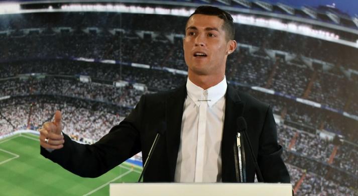 Avec son nouveau contrat, Ronaldo défie le temps