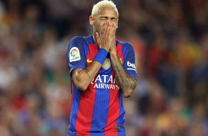 Neymar et le Barça se rapprochent d'un procès pour corruption