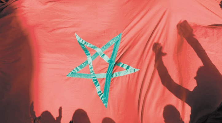 Soutenir le Maroc