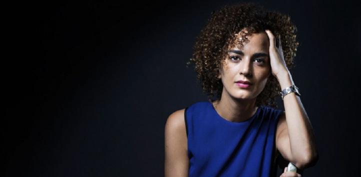 La France félicite Leïla Slimani pour son Goncourt