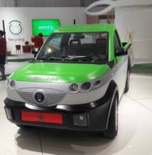 Lancement d'ASLAN, un nouveau véhicule pick up électrique et 100% marocain