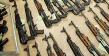 Les Balkans veulent endiguer le flot d'armes vers l'Europe