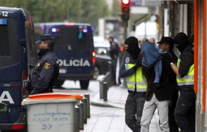 Une soixantaine de jihadistes arrêtés en Espagne en dix mois