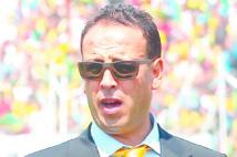 Aït Djoudi nouveau coach de l'OCK