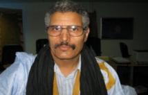 Khatt Achahid demande  l'incarcération de Brahim Ghali