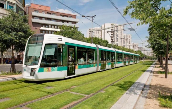 Le secteur du transport, un élément clé pour atteindre les objectifs de l'Accord de Paris