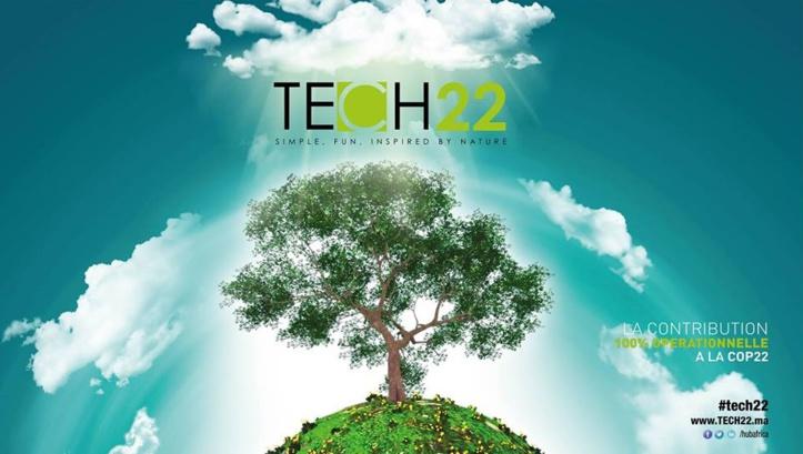 Marrakech accueille la première édition de la Tech 22/Hub Africa