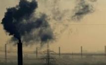 Les émissions de CO2 toujours trop élevées pour le climat