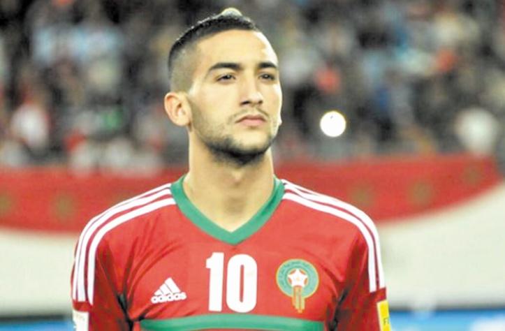 Hifti met un terme à la polémique sur la blessure de Ziyech : Lakjaâ recadre Renard