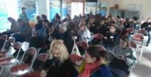 Appel à la création d'une organisation internationale de jeunes compétences pour l'environnement