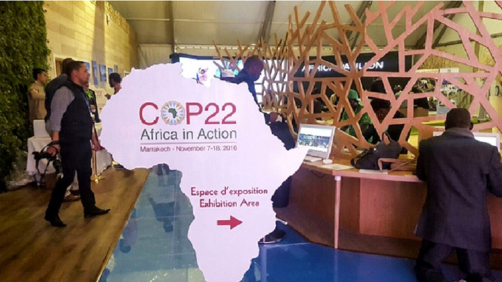 Sommet africain en terre marocaine