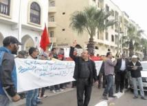 Des habitants de la province d'Essaouira poursuivis pour atteinte au droit au travail