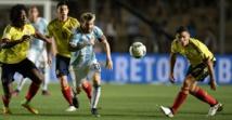 L'Argentine relancée, le Brésil sur sa planète