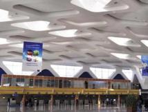 Remise d'accréditations carbone aux aéroports Casablanca Mohammed V et Marrakech-Menara