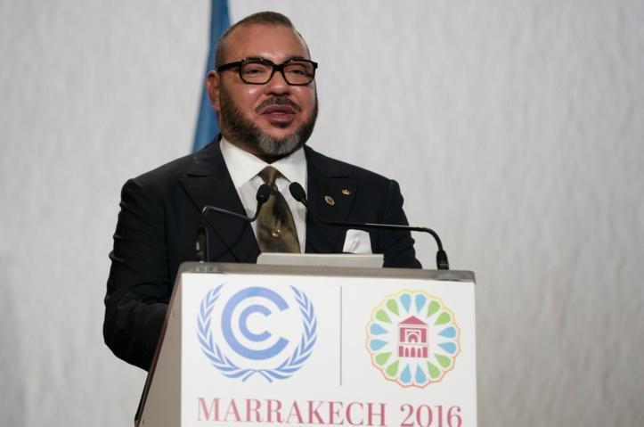 Dans le discours prononcé devant la COP22 S.M le Roi : Il devient nécessaire d'unifier l'éducation aux questions de l'environnement