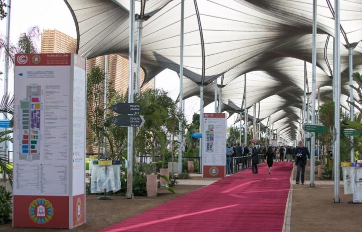 Guerre, armées et climat en débat à Marrakech