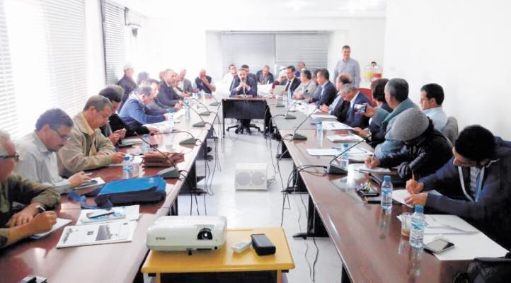 """Le secteur de la pêche s'est développé quantitativement grâce à la stratégie """"Halieutis"""""""